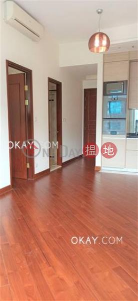 HK$ 33,000/ 月囍匯 2座灣仔區-1房1廁,極高層,可養寵物,露台《囍匯 2座出租單位》