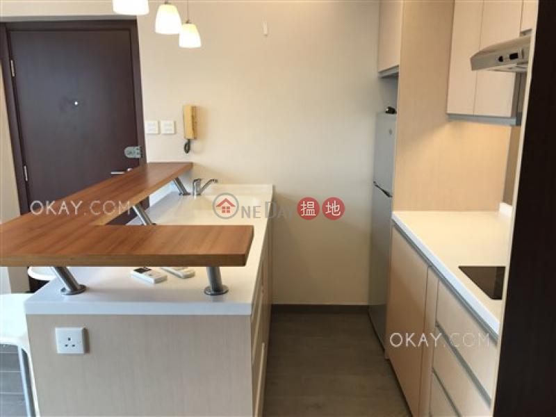 HK$ 13M, Ryan Mansion, Western District, Elegant 1 bedroom with terrace | For Sale