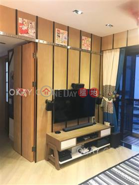 Tasteful 2 bedroom with balcony | Rental, Tower 5 The Pavilia Hill 柏傲山 5座 Rental Listings | Eastern District (OKAY-R291766)