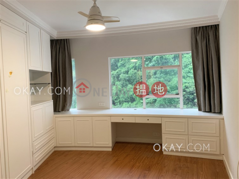 Gorgeous 3 bedroom with balcony & parking | Rental|Century Tower 1(Century Tower 1)Rental Listings (OKAY-R12871)_0