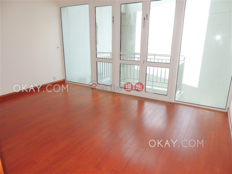HK$ 92,000/ month, Block 2 (Taggart) The Repulse Bay | Southern District Rare 3 bedroom on high floor with sea views & balcony | Rental