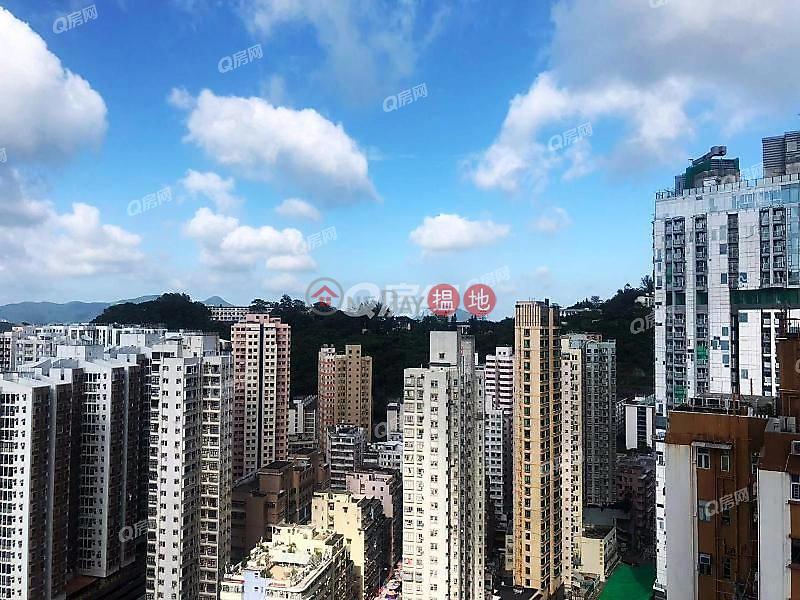 都會繁華,開揚遠景,即買即住《樂融軒買賣盤》333筲箕灣道   東區-香港 出售HK$ 1,250萬