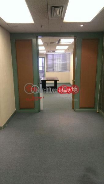 華樂工業中心 31-35山尾街   沙田 香港 出租-HK$ 32,000/ 月