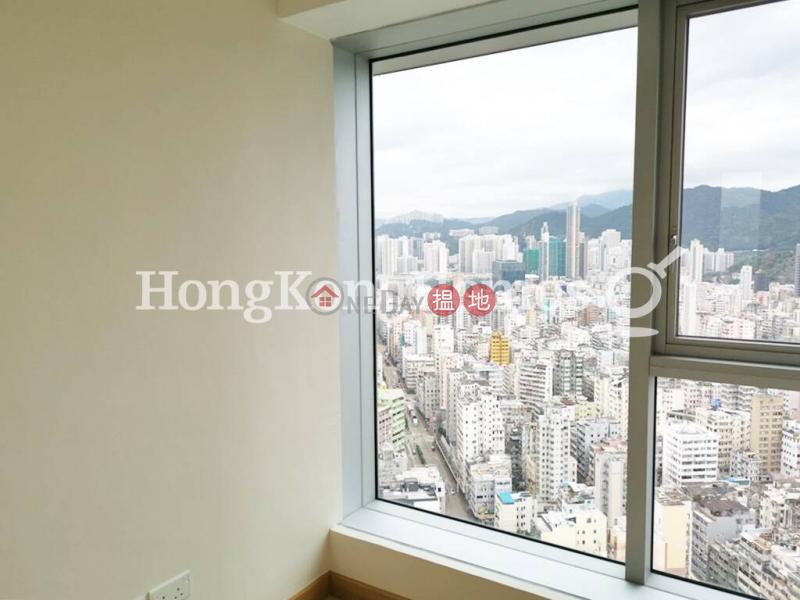 都匯三房兩廳單位出租 123太子道西   油尖旺-香港-出租 HK$ 33,500/ 月