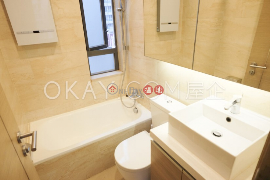 HK$ 25,000/ 月吉席街18號西區|2房2廁,露台吉席街18號出租單位