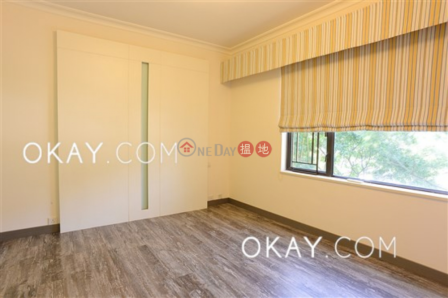 Property Search Hong Kong | OneDay | Residential Rental Listings | Beautiful house with terrace & parking | Rental