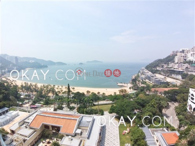 Luxurious 3 bedroom with sea views, balcony | Rental, 109 Repulse Bay Road | Southern District, Hong Kong Rental HK$ 86,000/ month
