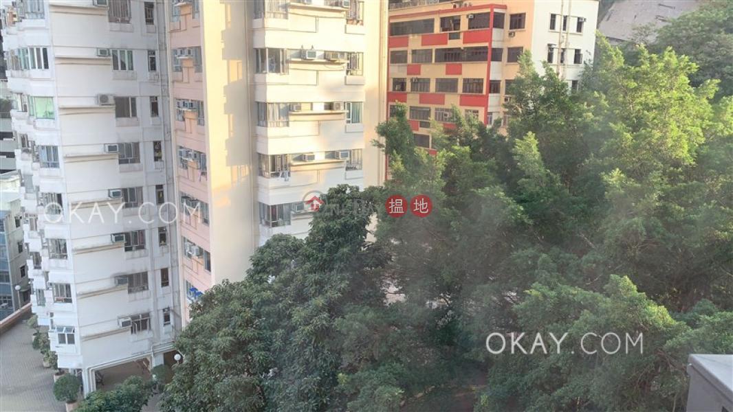 香港搵樓|租樓|二手盤|買樓| 搵地 | 住宅-出租樓盤|1房1廁,星級會所,露台《尚巒出租單位》