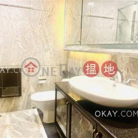 3房2廁,極高層,星級會所,露台凱旋門朝日閣(1A座)出租單位