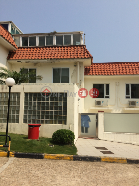House 16 Silver Strand Lodge (House 16 Silver Strand Lodge) Clear Water Bay|搵地(OneDay)(1)