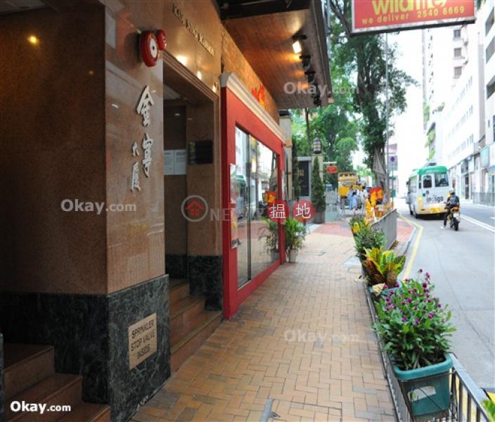 金寧大廈-低層-住宅出租樓盤-HK$ 36,500/ 月