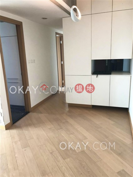 HK$ 39,000/ month Belcher\'s Hill Western District, Stylish 3 bedroom on high floor with balcony | Rental
