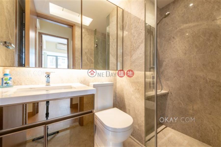 2房2廁,星級會所,連租約發售,露台《星鑽出租單位》88第三街 | 西區-香港-出租-HK$ 39,000/ 月