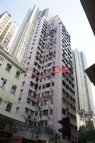 新城大樓 (Sun Shing Building) 石塘咀|搵地(OneDay)(2)