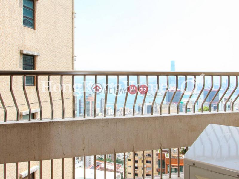 富景花園兩房一廳單位出租|58A-58B干德道 | 西區|香港出租HK$ 26,000/ 月