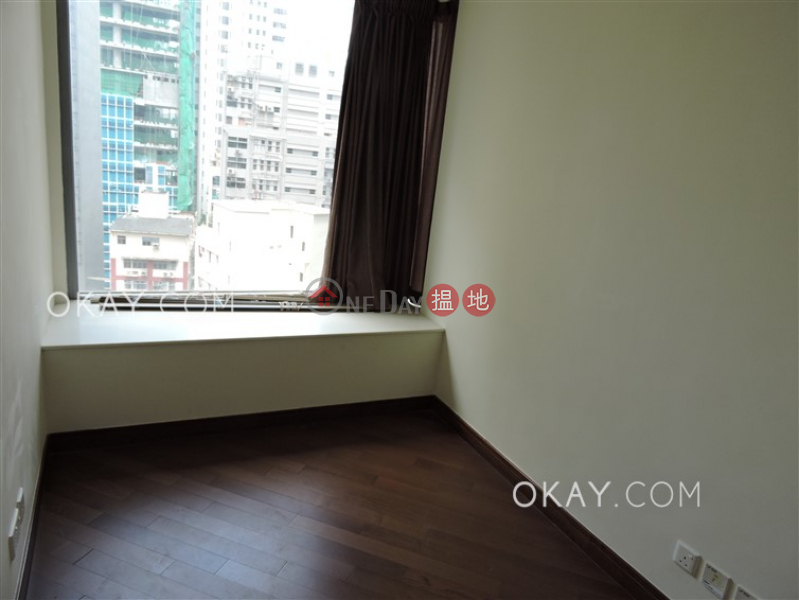 Nicely kept 2 bedroom with balcony   Rental   One Pacific Heights 盈峰一號 Rental Listings