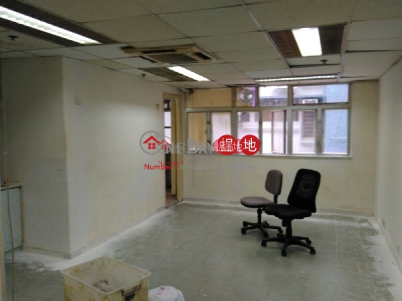 WING HING IND BUILD, Wing Hing Industrial Building 永興工業大廈 Rental Listings | Kwun Tong District (forev-05664)