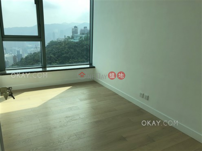 HK$ 129,000/ month | Bowen\'s Lookout, Eastern District | Lovely 4 bedroom on high floor with balcony & parking | Rental