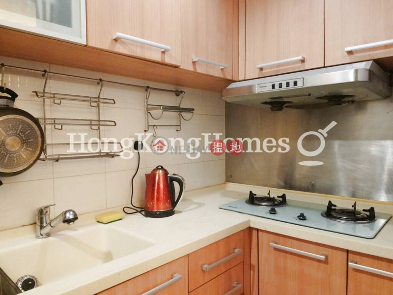 HK$ 980萬-長春大廈灣仔區長春大廈三房兩廳單位出售