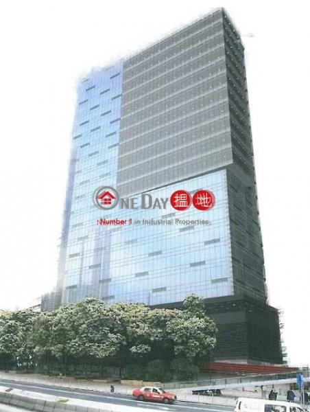 匯城集團大廈高層-工業大廈-出租樓盤HK$ 14,320/ 月