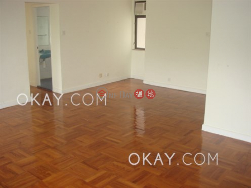 Property Search Hong Kong | OneDay | Residential, Rental Listings, Unique 3 bedroom with balcony & parking | Rental