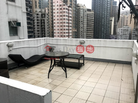 just beside MTR station|Wan Chai DistrictSalson House(Salson House)Sales Listings (SAMNG-3966387066)_0