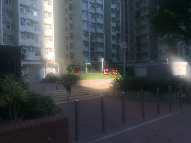 煜明苑 焜明閣 (B座) (Kwan Ming House (Block B) Yuk Ming Court) 坑口|搵地(OneDay)(2)