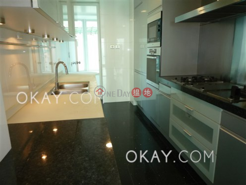 Lovely 4 bedroom with sea views, balcony | For Sale | 23 Tai Hang Drive | Wan Chai District, Hong Kong | Sales, HK$ 48M