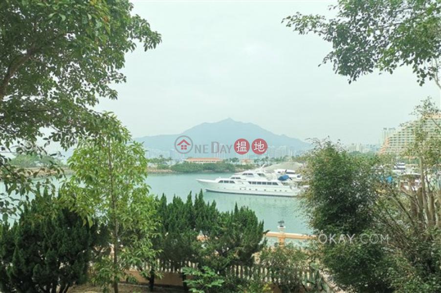 HK$ 108,800/ month Hong Kong Gold Coast Block 27 | Tuen Mun Rare 4 bedroom with balcony & parking | Rental