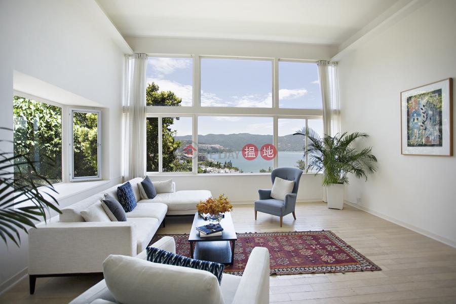 Spacious Home, Seaviews & Large Terraces, Block B7-B9 Stanley Knoll 赤柱山莊B7-B9座 Sales Listings | Southern District (6747)