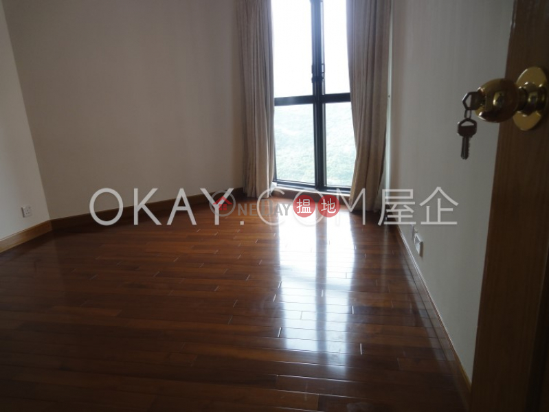 HK$ 77,000/ month, Pacific View Southern District Stylish 4 bedroom on high floor with parking | Rental
