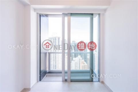 Intimate 1 bedroom on high floor | Rental|Resiglow Pokfulam(Resiglow Pokfulam)Rental Listings (OKAY-R378669)_0