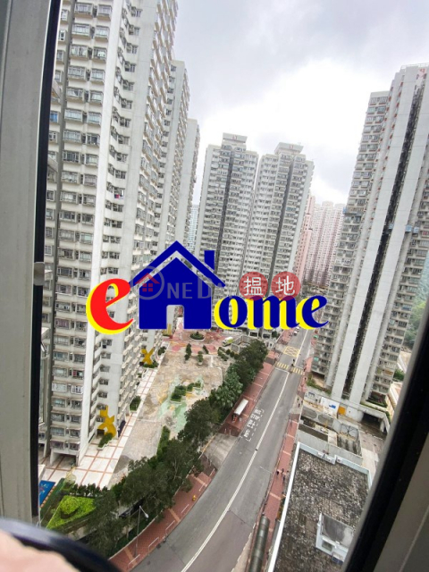 ** Best Option for 1st Time Home Buyer ** High Floor & Bright, Peaceful Environment, Close to Shopping Centre|Tsuen King Garden Block 11(Tsuen King Garden Block 11)Sales Listings (E01341)_0