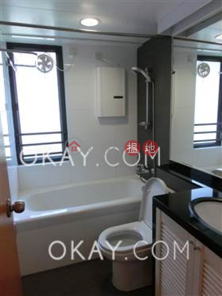 HK$ 64,000/ month | 12 Tung Shan Terrace | Wan Chai District | Luxurious 3 bedroom with balcony & parking | Rental