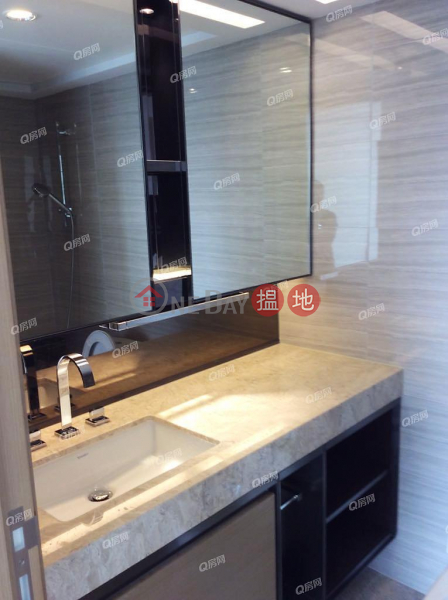 Property Search Hong Kong | OneDay | Residential | Rental Listings Park Signature Block 1, 2, 3 & 6 | 1 bedroom Mid Floor Flat for Rent