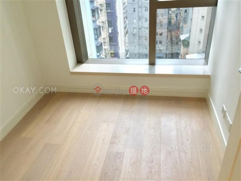 HK$ 46,000/ month Kensington Hill   Western District, Elegant 3 bedroom with balcony   Rental
