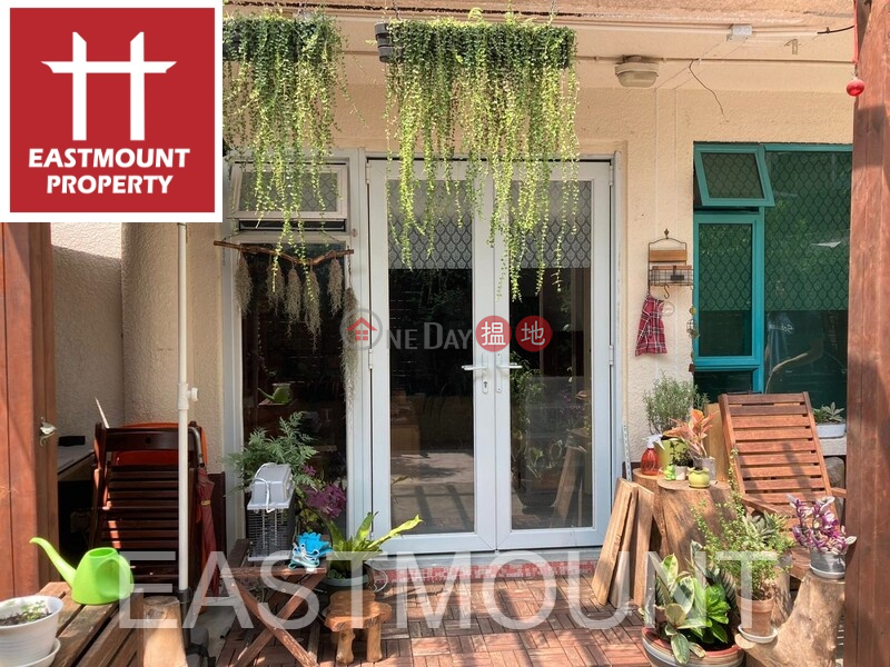 Property Search Hong Kong   OneDay   Residential   Sales Listings, Sai Kung Village House   Property For Sale in Jade Villa, Chuk Yeung Road 竹洋路璟瓏軒-Garden, Corner   Property ID:2782