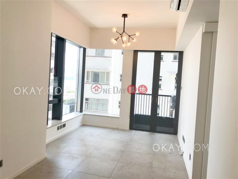 Gorgeous 3 bedroom with balcony | Rental, Bohemian House 瑧璈 Rental Listings | Western District (OKAY-R306005)