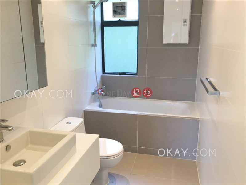 Property Search Hong Kong | OneDay | Residential Rental Listings Rare 3 bedroom with balcony & parking | Rental