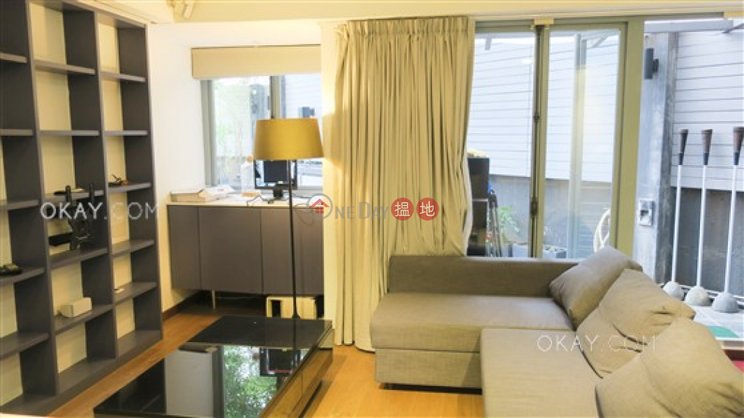 1房1廁,實用率高《明珠閣出售單位》-28堅尼地城海旁 | 西區香港出售-HK$ 1,800萬