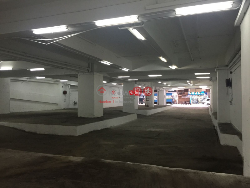 HK$ 220,000/ month, Vanta Industrial Centre Kwai Tsing District VANTA INDUSTRIAL CENTRE