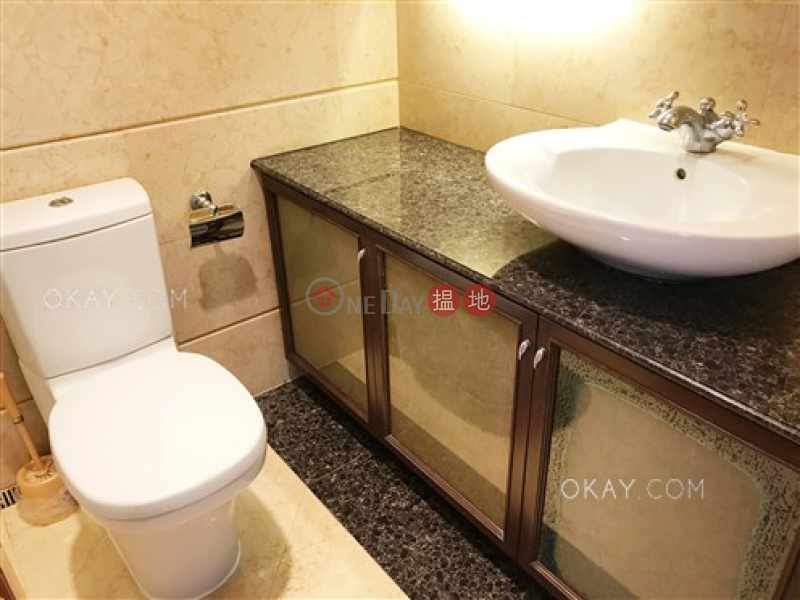 HK$ 61.8M | The Arch Star Tower (Tower 2),Yau Tsim Mong | Beautiful 4 bed on high floor with balcony & parking | For Sale
