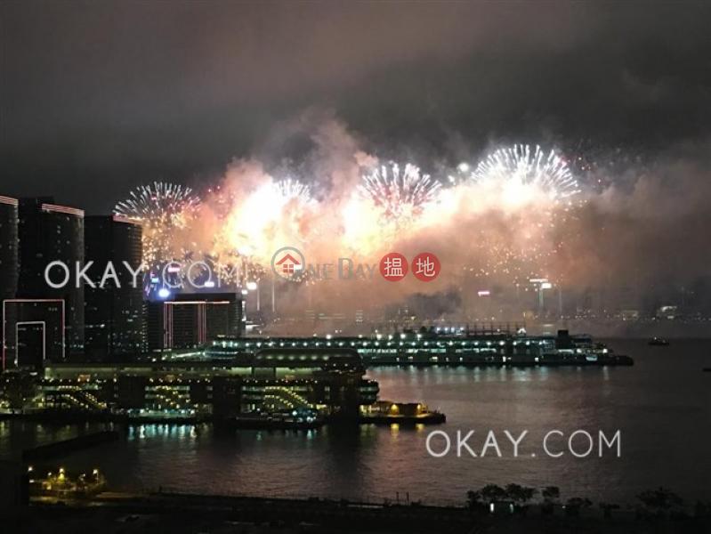 HK$ 4,500萬|凱旋門朝日閣(1A座)-油尖旺-3房3廁,海景,星級會所,露台《凱旋門朝日閣(1A座)出售單位》