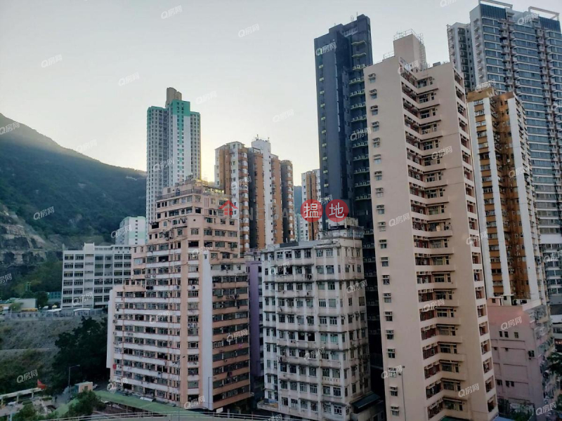 Lime Gala Block 1B | 1 bedroom Low Floor Flat for Rent, 393 Shau Kei Wan Road | Eastern District, Hong Kong, Rental, HK$ 21,000/ month