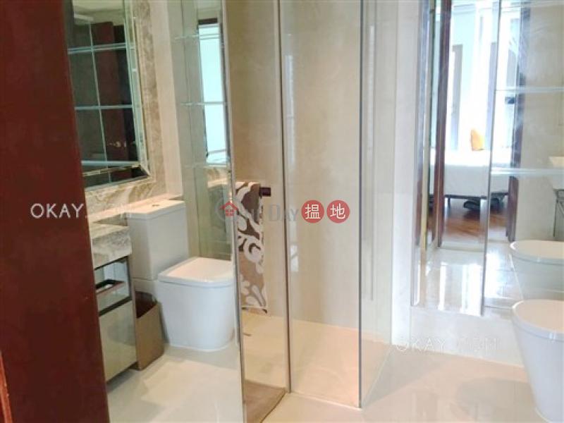 Generous 1 bedroom on high floor with balcony | Rental | The Avenue Tower 2 囍匯 2座 Rental Listings