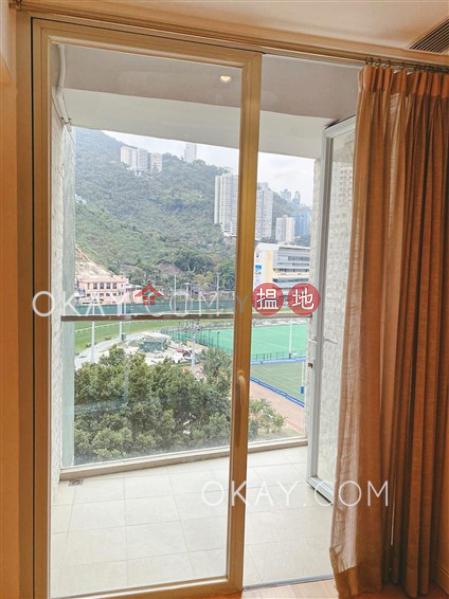 Rare 2 bedroom with racecourse views & balcony | For Sale | 55-57 Wong Nai Chung Road | Wan Chai District | Hong Kong, Sales HK$ 25M