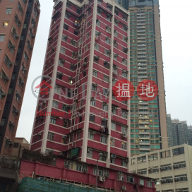 Fok Kwan Building|福群大廈