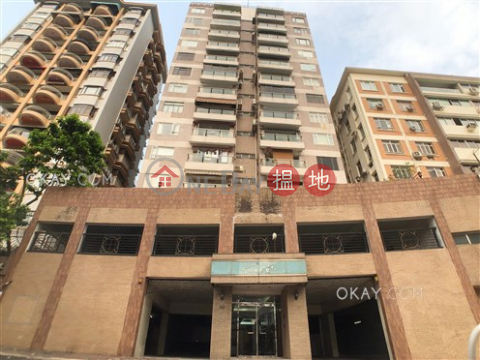 Efficient 3 bedroom with balcony & parking | For Sale|Moulin Court(Moulin Court)Sales Listings (OKAY-S45021)_0