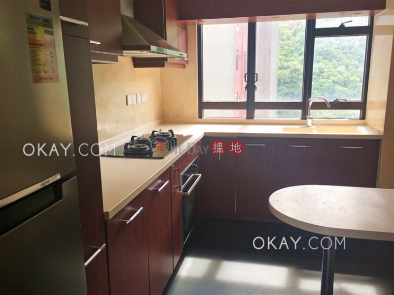 Charming 3 bedroom with sea views, balcony | For Sale | 38 Tai Tam Road | Southern District | Hong Kong Sales, HK$ 28.5M