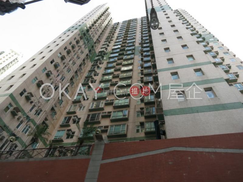 香港搵樓|租樓|二手盤|買樓| 搵地 | 住宅-出租樓盤|1房1廁,連租約發售雍翠臺出租單位
